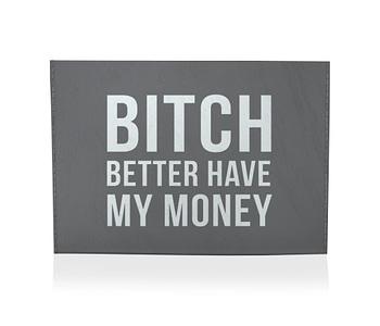 porta cartão bbhmm