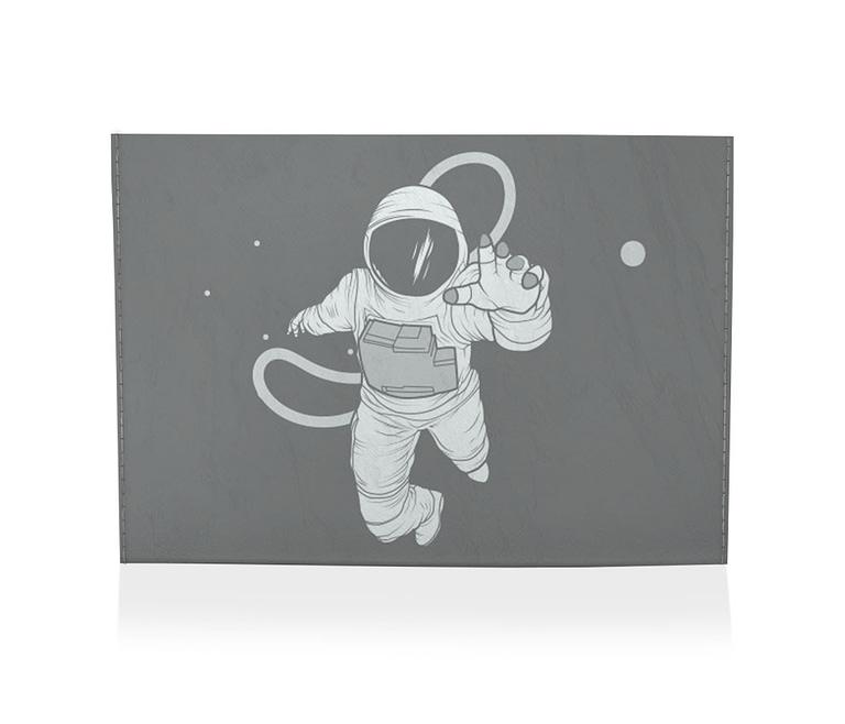 porta cartão starman