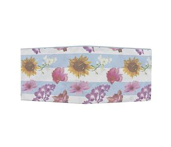dobra - Nova Carteira Clássica - flores(ser)