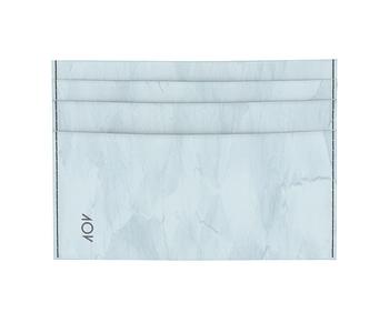 dobra - Porta Cartão - Arco-iris Geométrico