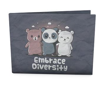 dobra embrace diversity nerd universe