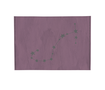 dobra - Porta Cartão - Signo de Escorpião