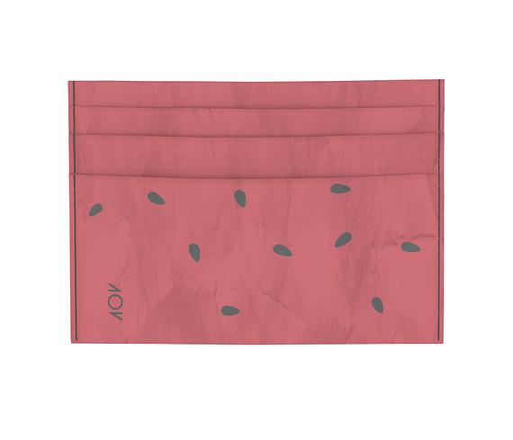 dobra - Porta Cartão - Melancia