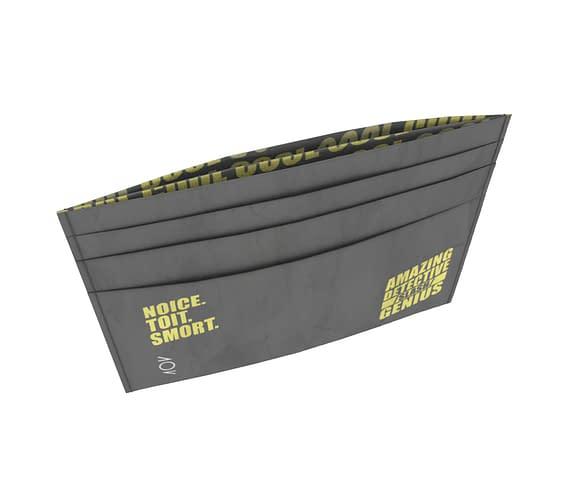 dobra - Porta Cartão - Title of Your Sex Tape - B99