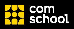 logo comschool
