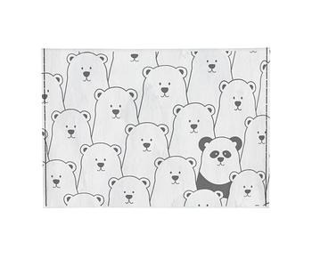 dobra - Porta Cartão - Panda Intruso