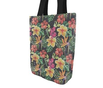dobra bag floral