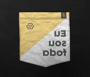 dobra bolso issonaoe foda amarela