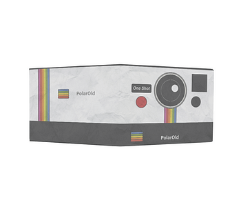 dobra - Nova Carteira Clássica - PolarOld