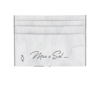 dobra - Porta Cartão - Gira-girassol