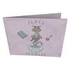 dobra - Nova Carteira Clássica - Black Meowgic