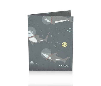 dobra passaporte shark space