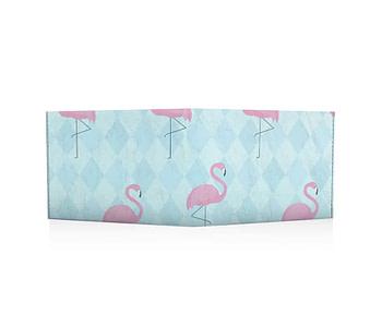 dobra old flamingos geometricos