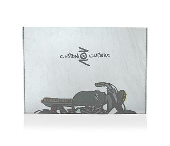 porta cartão custom culture