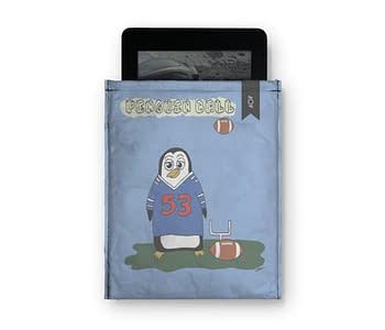 dobra - Capa Kindle - Penguin Ball