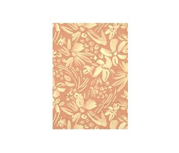 dobra - Lambe Autoadesivo - Floral Aquarelado