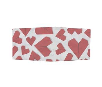 dobra - Nova Carteira Clássica - Coração de Papel