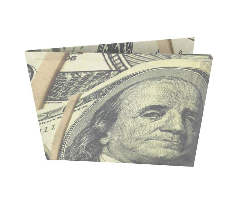 dobra - Nova Carteira Clássica - Dólar