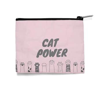 dobra - Necessaire - Pink Cat Power