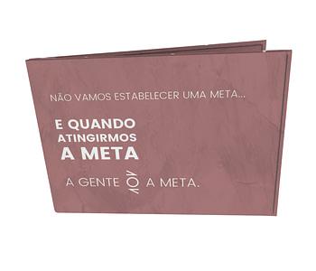 dobra - Carteira Old is Cool - Dobra da Dilmãe
