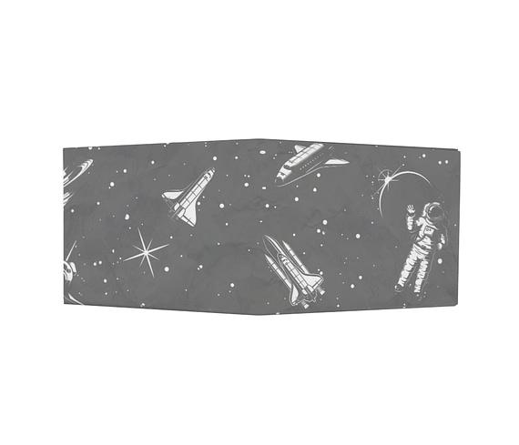 dobra - Nova Carteira Clássica - Spaceman