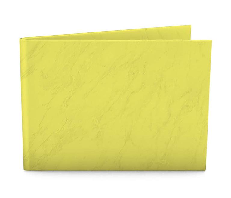 dobra - lisa amarela