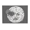 dobra - Porta Cartão - Viagem à Lua