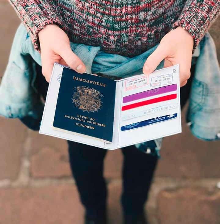 dobra porta passaporte