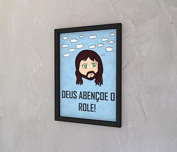 dobra - Quadro - Jesus Maneiro