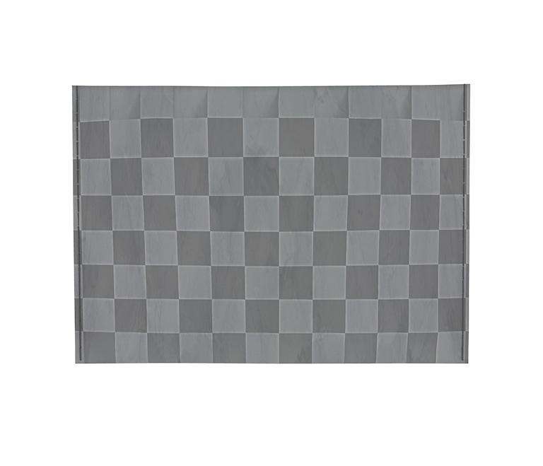 dobra - Porta Cartão - Checkered 3D