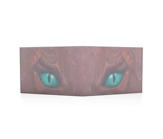 dobra old olhos de dragão