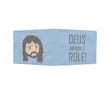 dobra - Nova Carteira Clássica - Jesus Maneiro