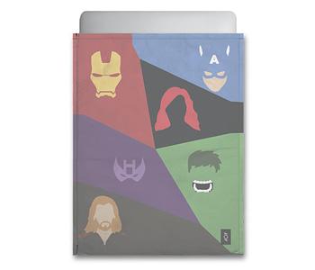 dobra - Capa Notebook - Assemble