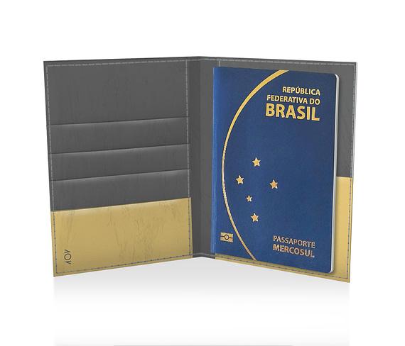 dobra porta passaporte charlie brown