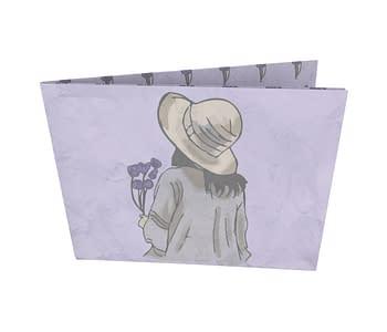 dobra - Nova Carteira Clássica - A Garota