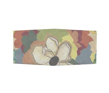 dobra - Nova Carteira Clássica - Flores