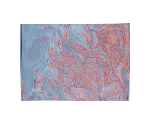 dobra - Porta Cartão - Mármore colorido