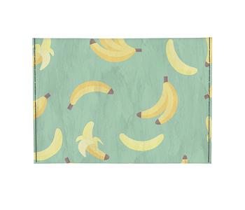 dobra - Porta Cartão - banana green