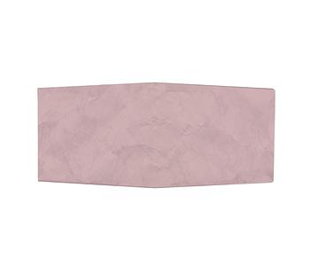 dobra - Nova Carteira Clássica - rosinha leve
