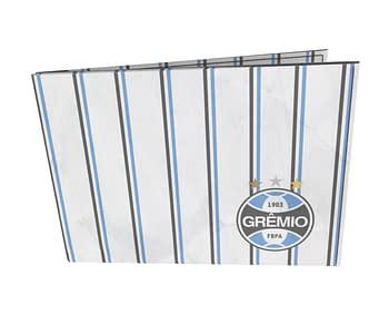 dobra - Carteira Old is Cool - Grêmio | Tricolor Vertical