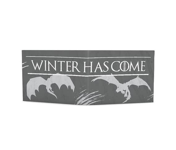 dobra classica winter has come