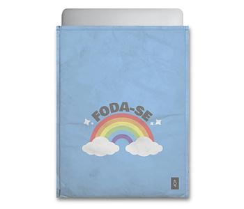 dobra - Capa Notebook - 1 palavra, 6 letras