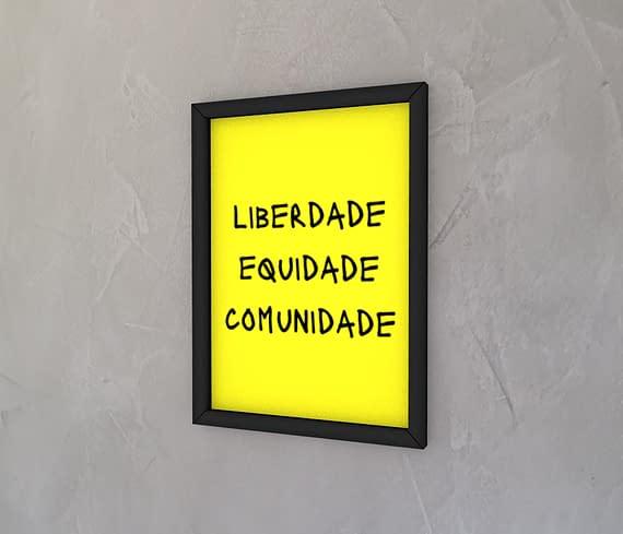 dobra - Quadro - revolução brasileira