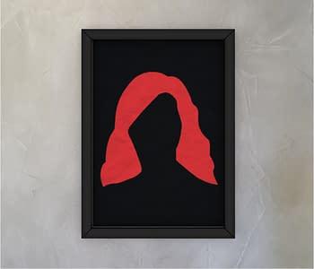 dobra - Quadro - Red Hair