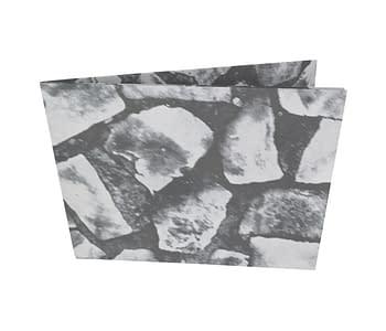 dobra - Nova Carteira Clássica - Pedras Portuguesas