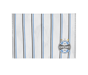 dobra - Porta Cartão - Grêmio | Tricolor Vertical