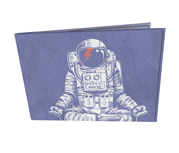 dobra - Carteira Old is Cool - Ground Control