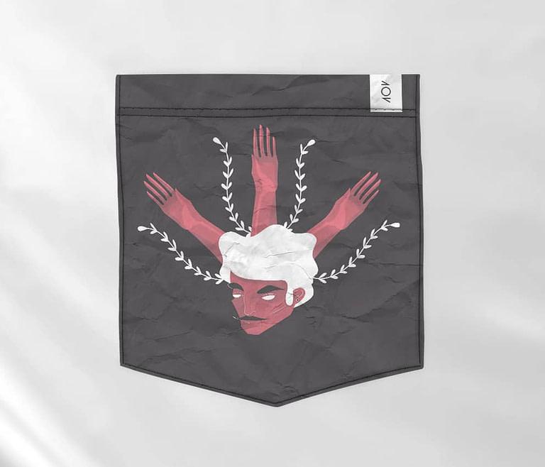 dobra bolso o que ha na sua cabeça