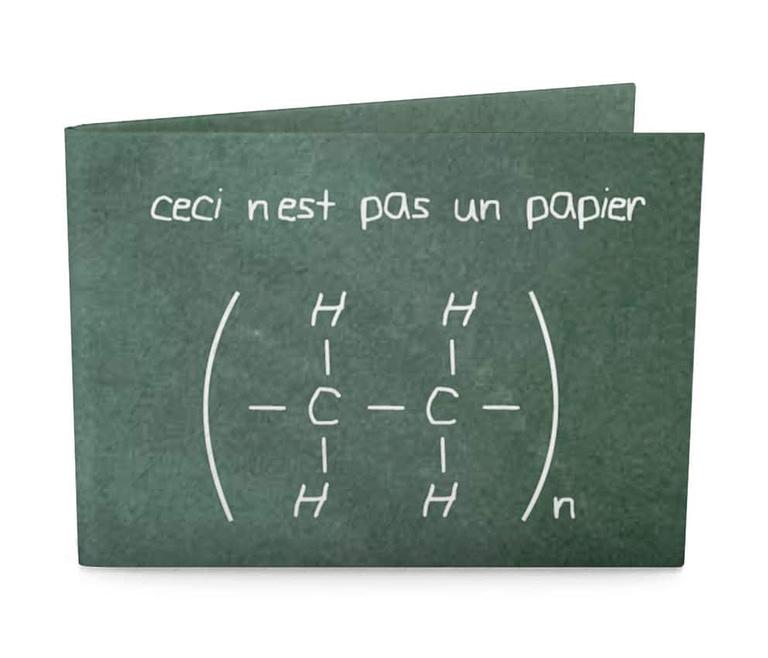 dobra - ceci nest pas un papier