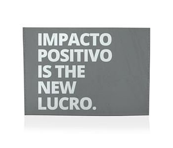 dobra porta cartao impacto positivo